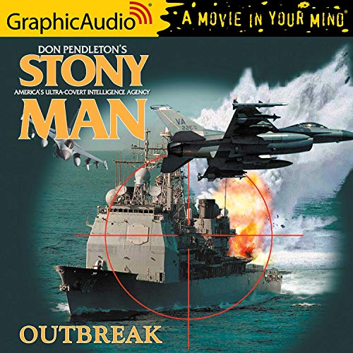 Outbreak [Dramatized Adaptation] Audiobook By Don Pendleton cover art