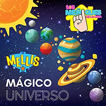 Mágico Universo