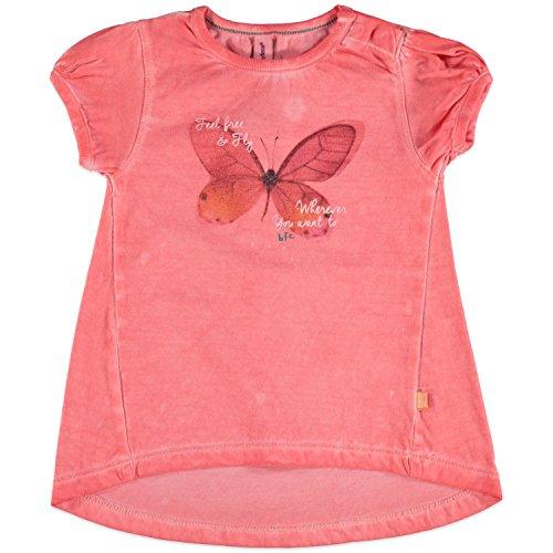 Babyface Bébé fille T-shirt / tee shirt, Rose, taille 98