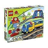 LEGO - 5608 - Jeu de construction - DUPLO LEGOVille - Mon premier coffret train
