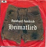Heimatlied - Reinhard Fendrich - Single 7
