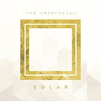 Square (Radio Edit)