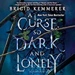 A Curse So Dark and Lonely cover art
