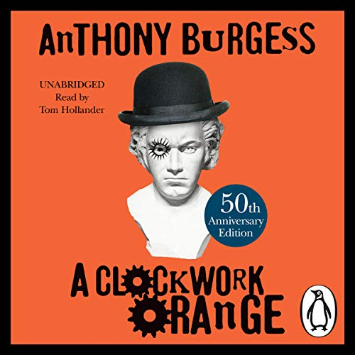 A Clockwork Orange Titelbild