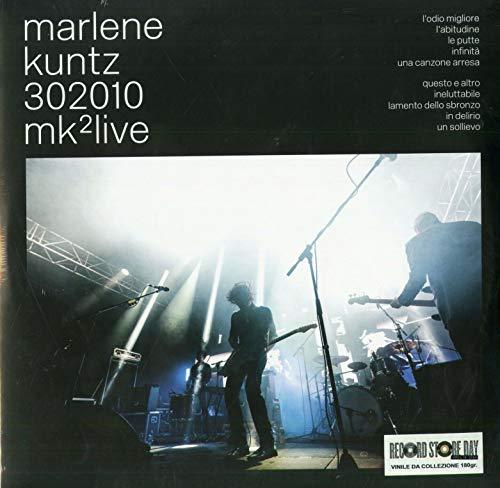 302010 Mk Live - Acustico / Elettrico (Rsd 2020)