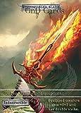 1x Stoneforged Blade #1 Custom Altered Token