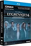 Engrenages-Saison 6 [Blu-Ray]