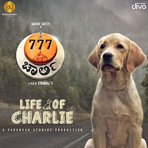 """Life Of Charlie (From """"777 Charlie"""")"""