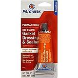 Permatex 85420 Permashield Fuel Resistant Gasket Dressing & Sealant, 2 oz Tube
