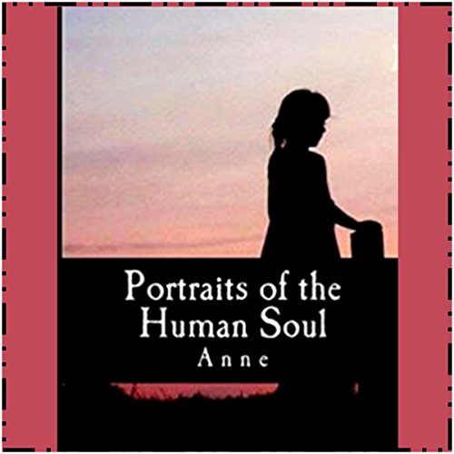 Portraits of the Human Soul audiobook cover art