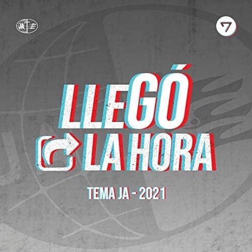 Feliz7Play feat. Sofía Cáceres, Susan Lor, Nicolás Orellana, Javiera Silva & Daniel Orellana