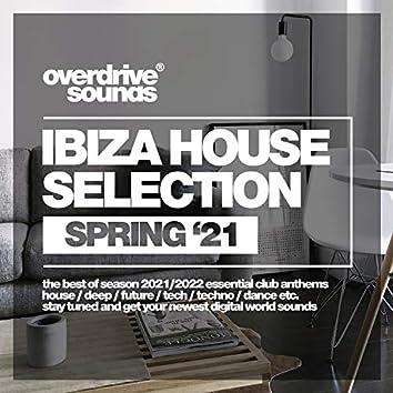 Ibiza House Selection (Spring '21)
