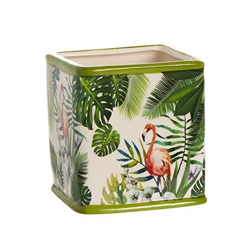 Eideo Home M Tropical Pot de fleurs 10 cm
