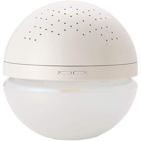 マジックボール ベーシック 空気清浄機 有害物質を除菌 消臭 ホワイト