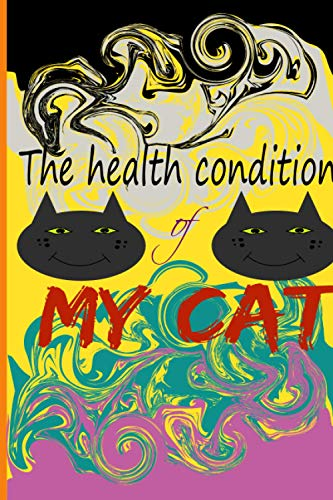the health condition of my cat: cat health monitor