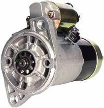 Discount Starter and Alternator 17685N Replacement Starter Fits Nissan Xterra