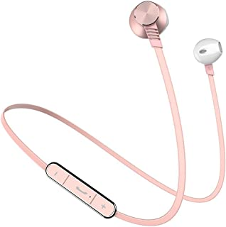 Langsdom Audífonos Bluetooth Deportivos L5/M5 Auriculares I