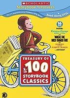 Sst Treasury of 100 Storybook [DVD] [Import]