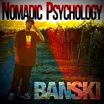 Nomadic Psychology