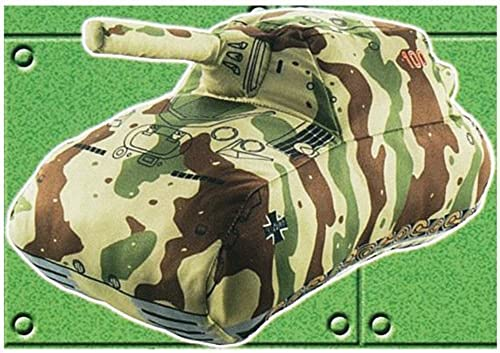 Locus is B Award mouse cushion to the Beste lottery Girls & Panzer championship