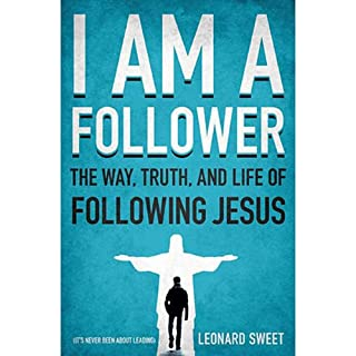I Am a Follower cover art