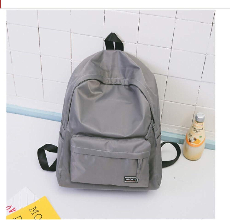 Korean Version of The School Style Fashion Junior high School Students Shoulder Bag Female 546 Grade Primary School Bag