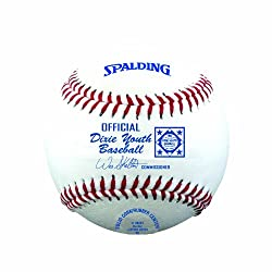 Image: Spalding Dixie Youth League Baseball - pack of 12