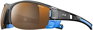 Julbo Makalu Asian Fit Sunglasses for Outdoors, Hiking, Mountaineering