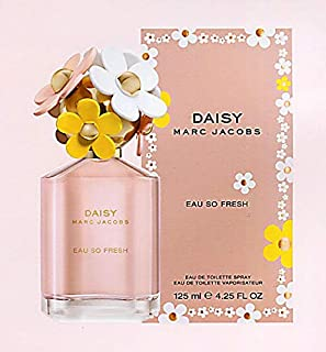 Marc Jacobs Daisy So Fresh for women 125 ml