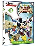 La Maison de Mickey-15-Vive la Nature