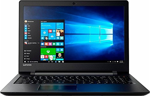 Lenovo IdeaPad 15.6' HD Flagship High Performance Laptop PC | A6-7310 Quad-Core | 4GB RAM | 500GB HDD | DVD+/-RW | HDMI | Windows 10