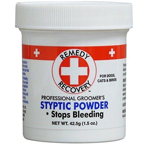 Cardinal Laboratories Remedy+Recovery Styptic Powder 1.5 oz