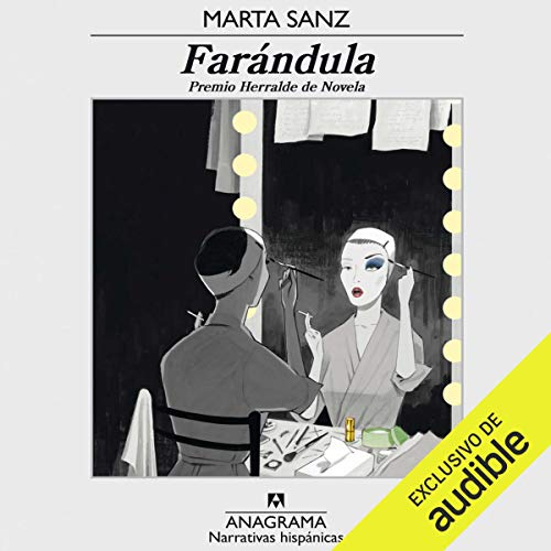 Couverture de Farándula [Celebrity]