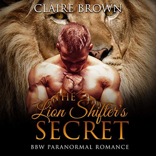 The Lion Shifter's Secret cover art
