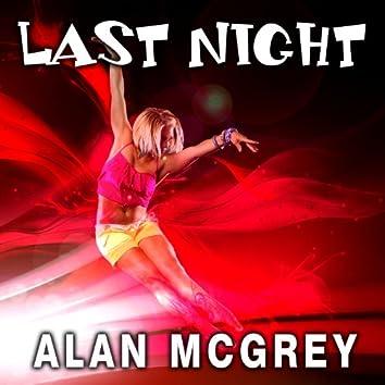 Last Night - Single