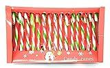 15 Confezione regalo albero di Natale decorazioni Peppermint Candy Canes Candy Box Gran Natale