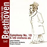 Beethoven: Late Orchestral Wks