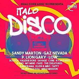 Dual Core Anni 80 Presents Italo Disco / Various
