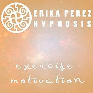 Motivacion Para Hacer Ejercicio Hipnosis [Exercise Motivation Hypnosis] cover art