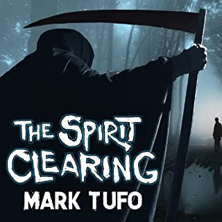 The Spirit Clearing audiobook cover art
