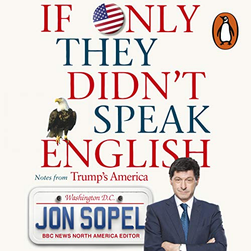If Only They Didn't Speak English cover art