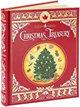 leather bound christmas book