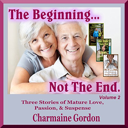 The Beginning... Not the End: Volume 2 audiobook cover art