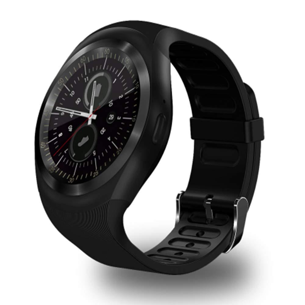JDTECK Samsung Galaxy J6 Watch Connected, SmartWatch SIM/TF (Micro ...