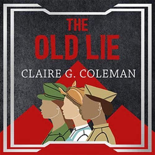 The Old Lie cover art