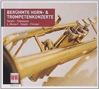 Various: Famous Horn & Trumpet