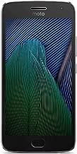 Motorola XT1687 - GSM Unlocked Moto G5 Plus 32 GB Smartphone (Lunar Gray)