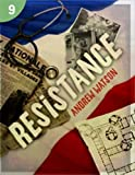 Resistance (Page Turners Reading Library, Level 9)