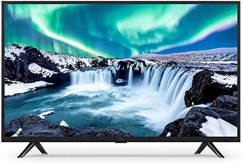Xiaomi Mi Smart TV 4A 32  HD LED, Tuner Triplo, Android TV 9.0, Telecomando con Microfono