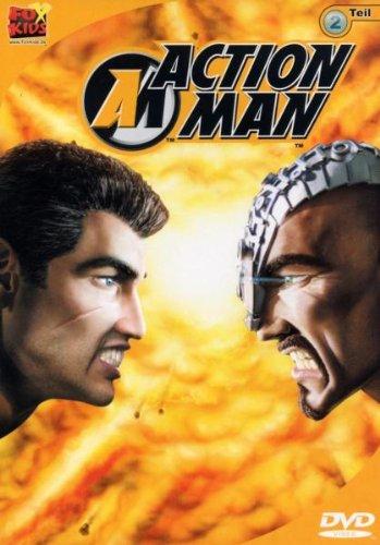Action Man, Teil 2, Episoden 04-06